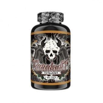Karakurt Firebox Nutrition