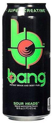 Bang Energy Drink VPX