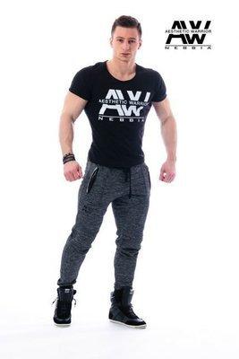 Спортивные брюки SWEATPANTS QUILTED AW 106