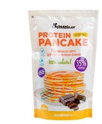 Protein Pancake BombBar