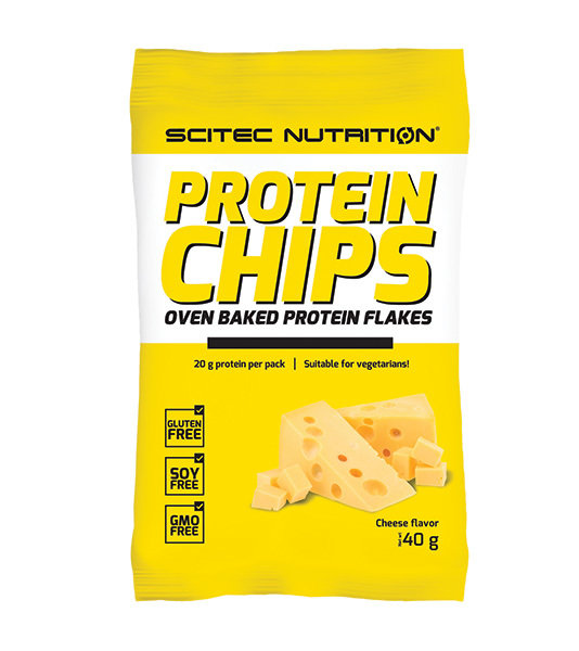 Protein Chips Scitec Nutrition