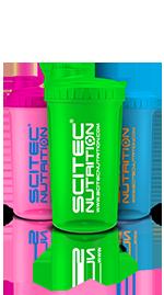 Шейкер Scitec Nutrition