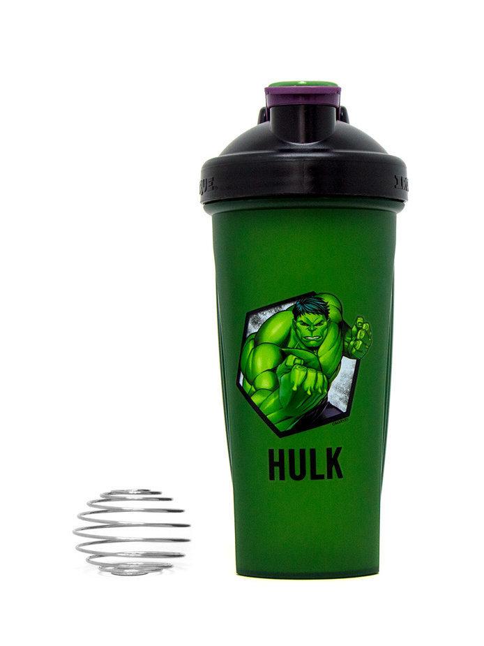 Шейкер Marvel - Hulk 700мл.