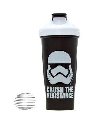 Шейкер Star Wars - Storm Trooper 700 мл.