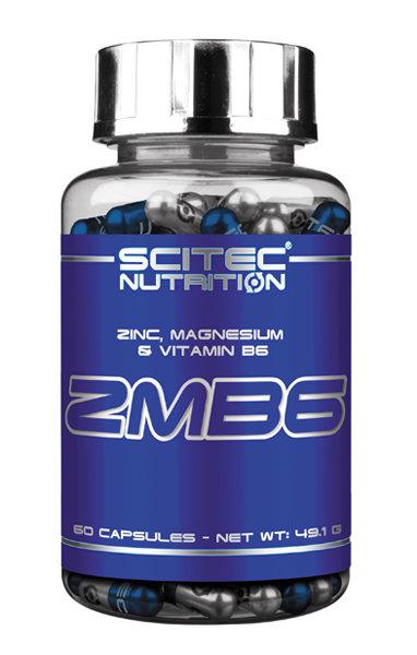 ZMB 6 Scitec Nutrition