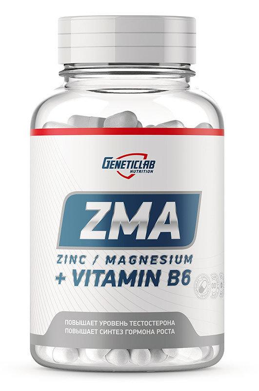 ZMA GeneticLab