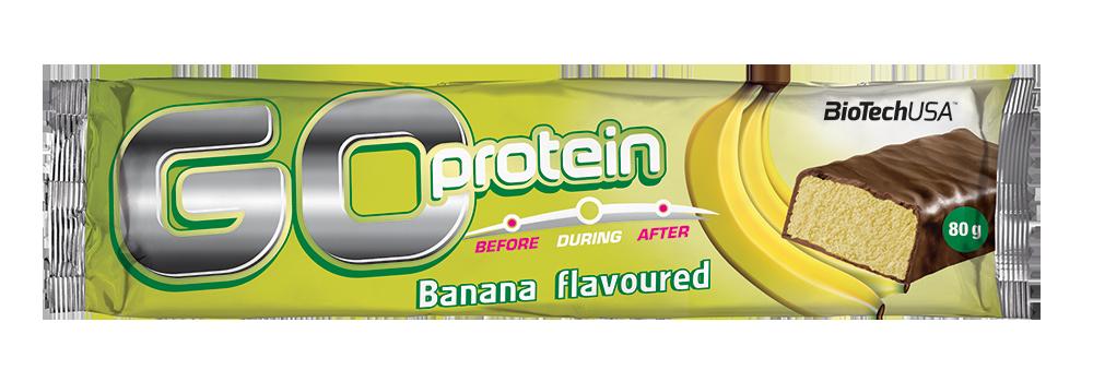 GO Protein Biotech USA