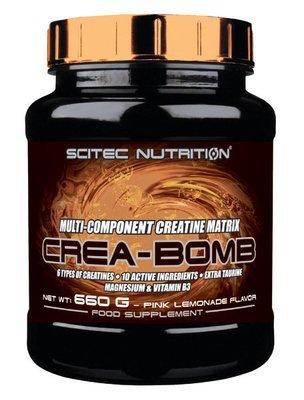 Crea-Bomb Scitec Nutrition