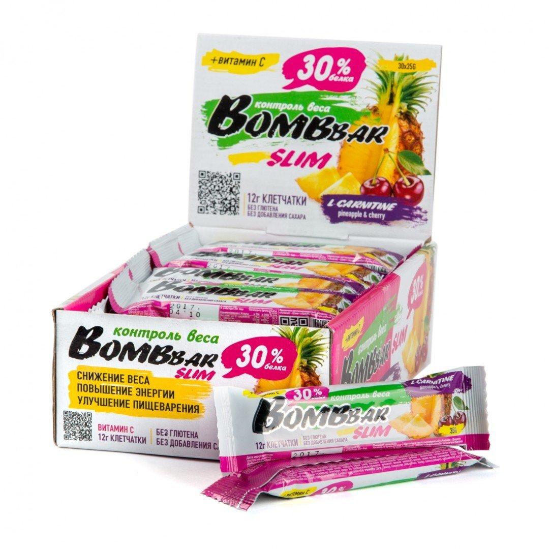 Slim Bar BombBar