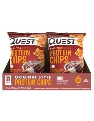 Protein Chips Quest Nutrition
