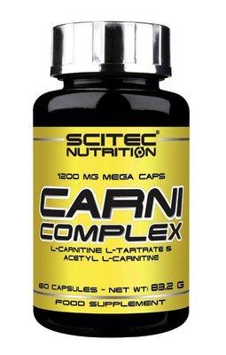 Carni Complex Scitec Nutrition