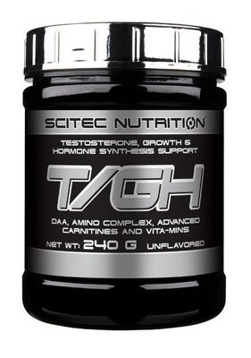 TGH Scitec Nutrition