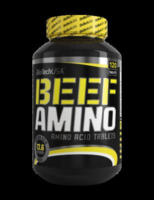 Beef Amino BioTech USA