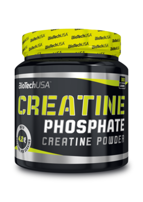 Creatine Phosphate BioTech USA