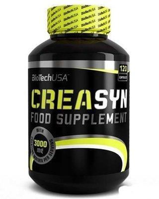 CreaSyn BioTech USA