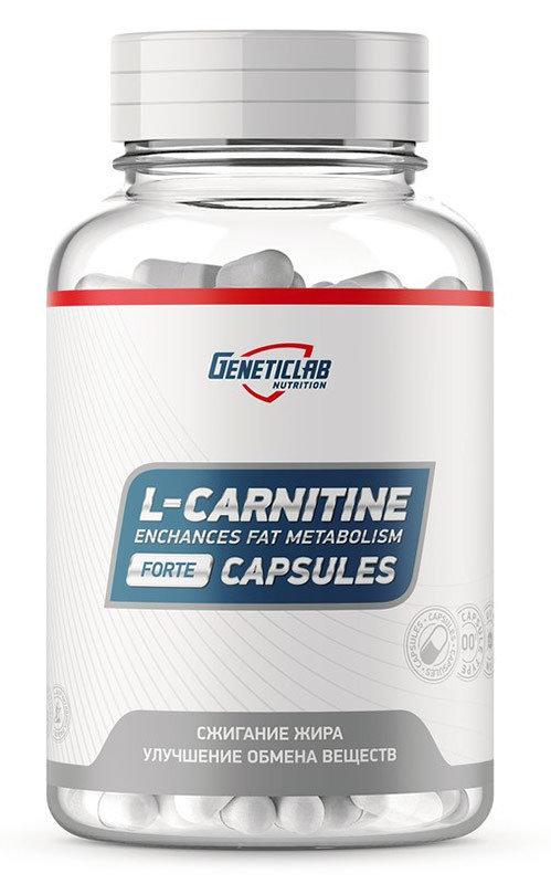 L-Carnitine GeneticLab