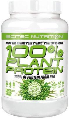 100% Plant Protein Scitec Nutrition