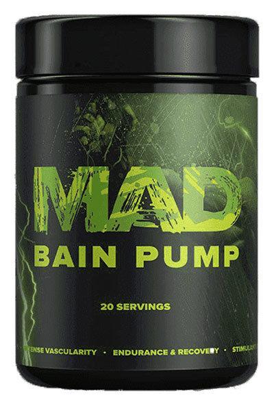 Brain Pump MAD