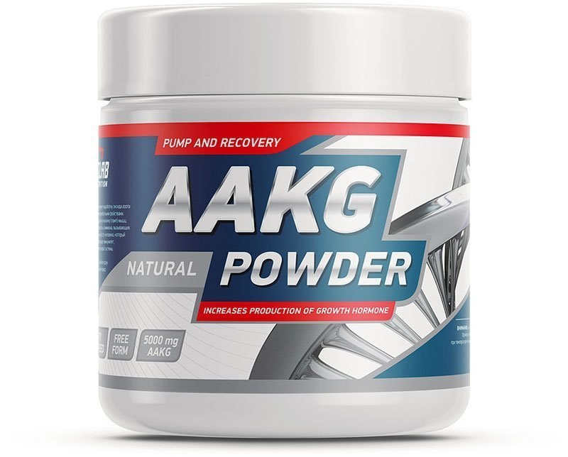 AAKG Powder GeneticLab
