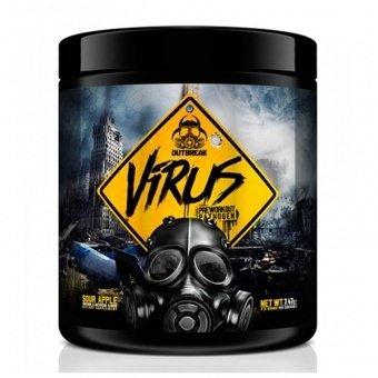 Virus Outbreak Nutrition