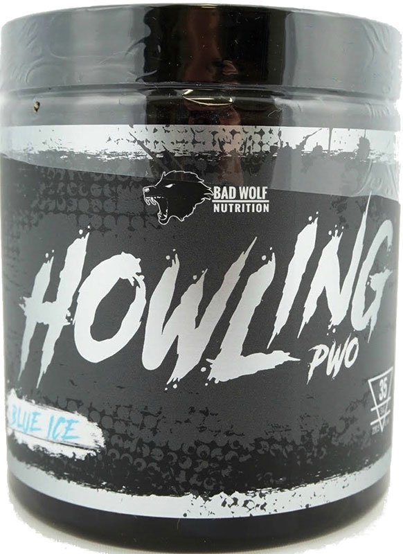 Howling PWO Bad Wolf Nutrition