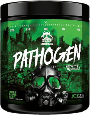 Pathogen Outbreak Nutrition