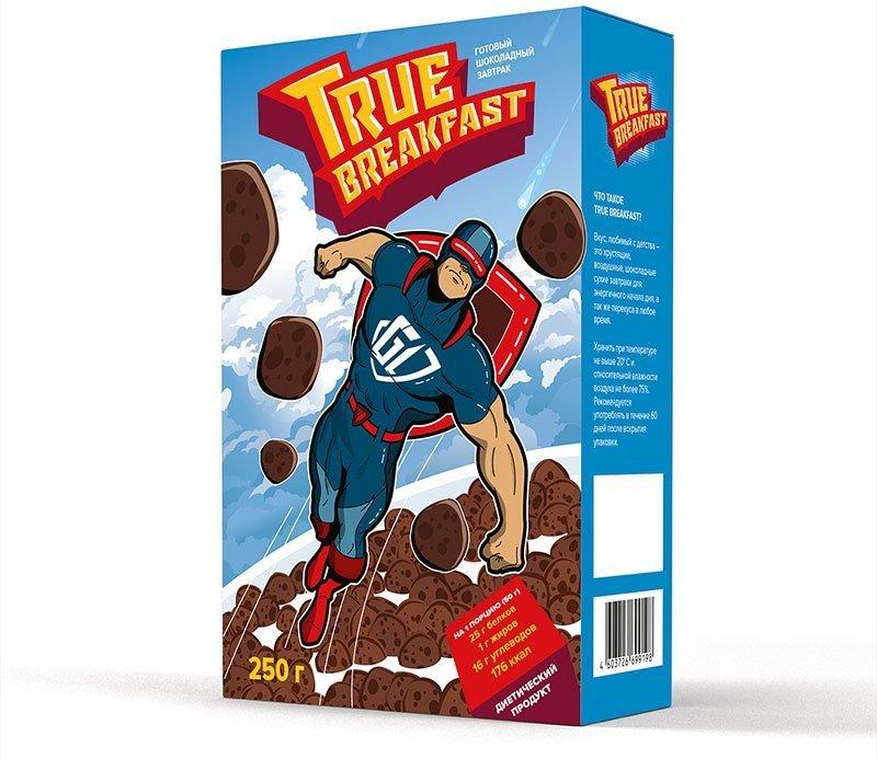 True Breakfast GeneticLab