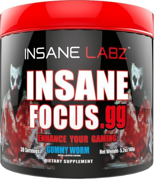 Insane Focus.gg  Insane Labz