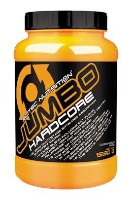 Jumbo Hardcore Scitec Nutrition