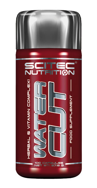 Water Cut Scitec Nutrition