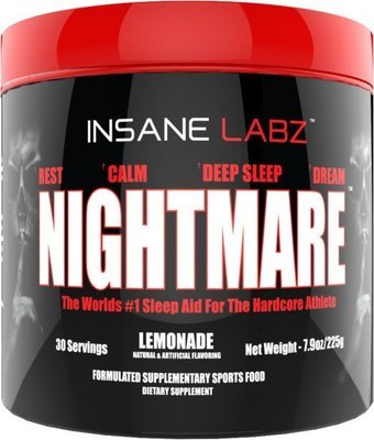 Nightmare Insane Labz