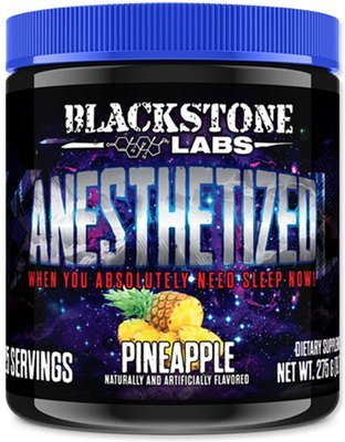 Anesthetized BlackStone Labs