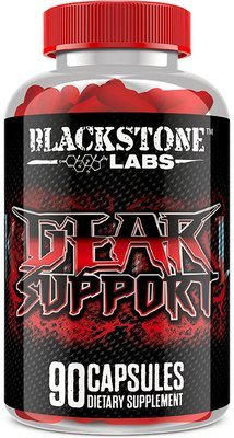 Gear Support BlackStone Labs
