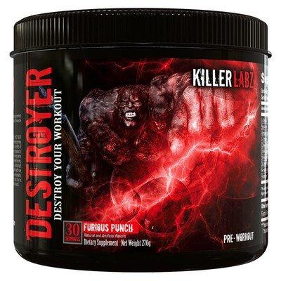 Destroyer Killer Labz