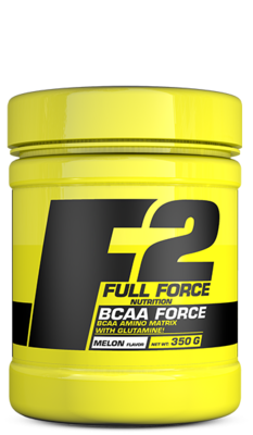 BCAA Force F2 Full Force Nutrition