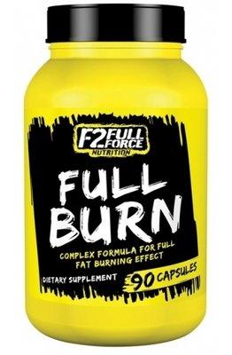 Full Burn F2 Full Force Nutrition