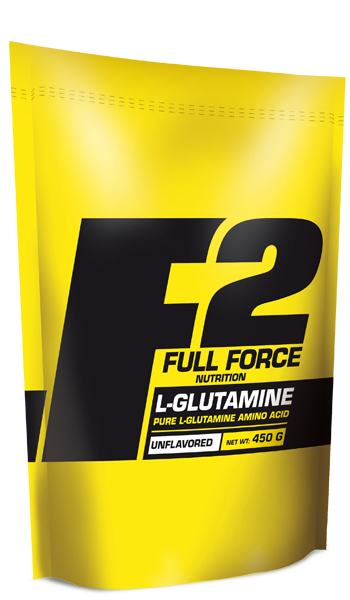 L-Glutamine F2 Full Force Nutrition