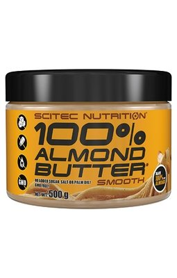 100% Almond Butter Scitec Nutrition