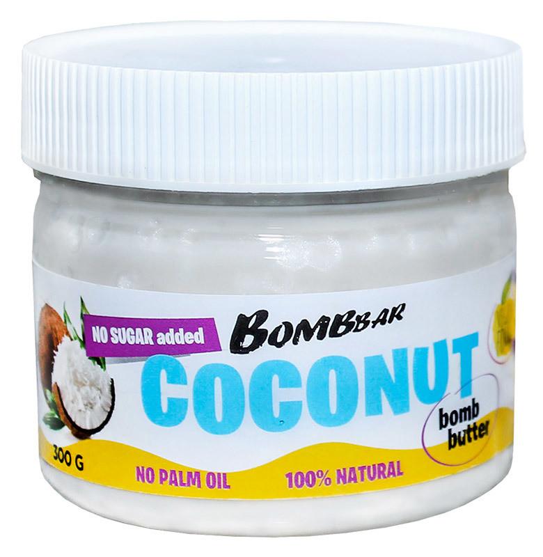 Кокосовая паста Bombbar