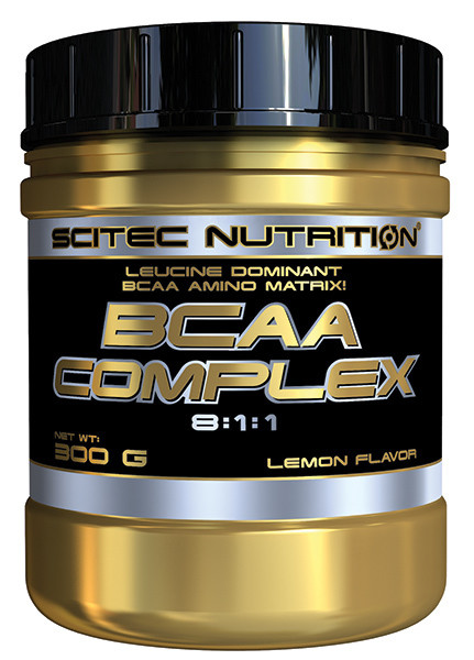 BCAA Complex Scitec Nutrition