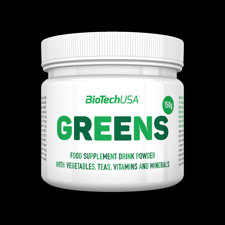 Greens Biotech USA