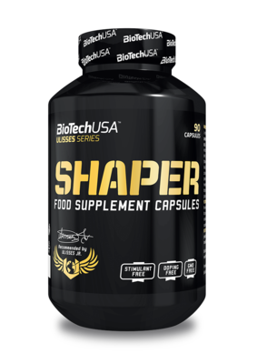Ulisses Shaper Biotech USA