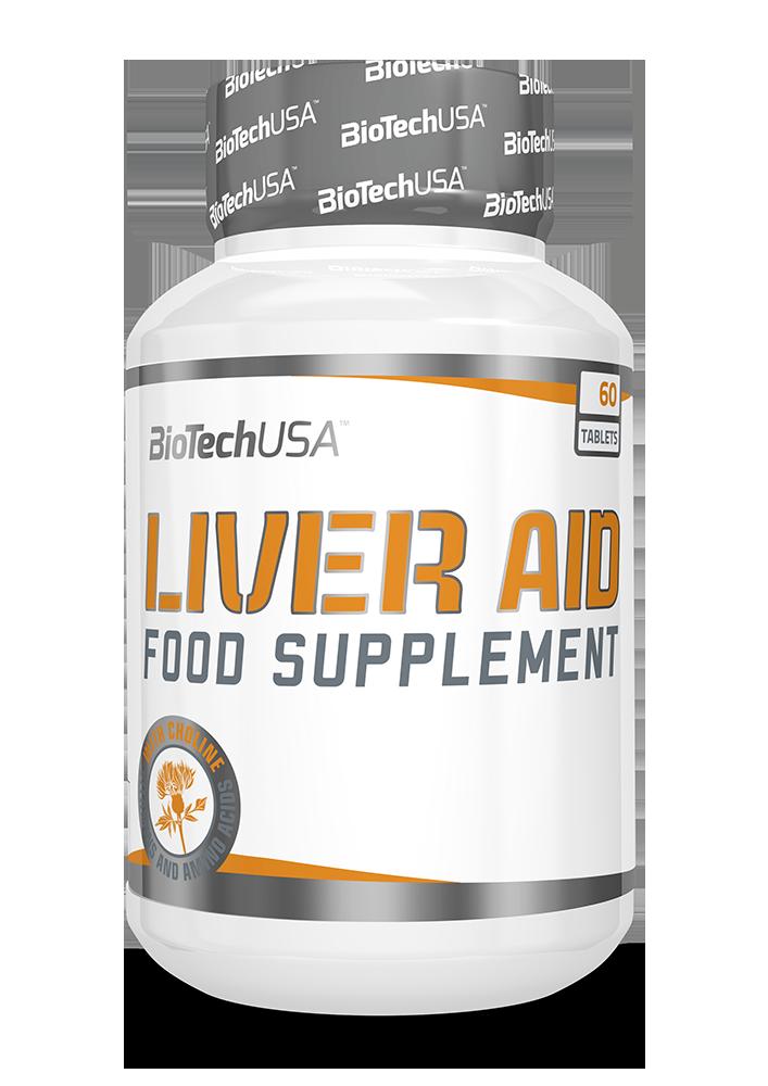 Liver Aid Biotech USA