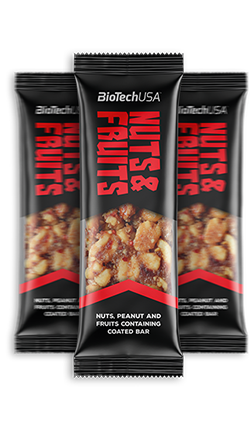 Nuts and Fruits Biotech USA