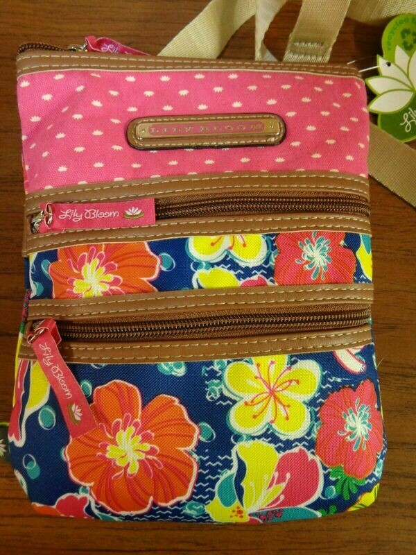 Lily Bloom Turtle Hand Bag