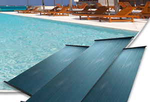Eagle Sun Pool Panels 4' X 8'
