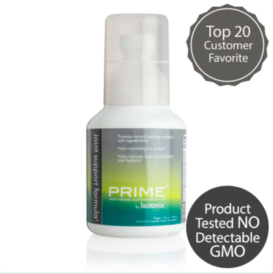 Prime Joint Support Formula by Isotonix®