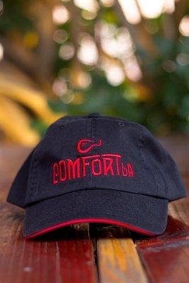 ComfortLA Cap