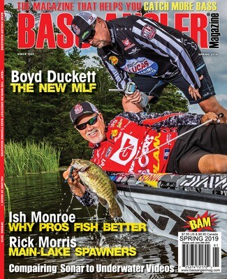 2019 Spring Issue