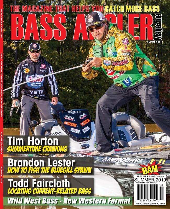 2019 Summer Issue
